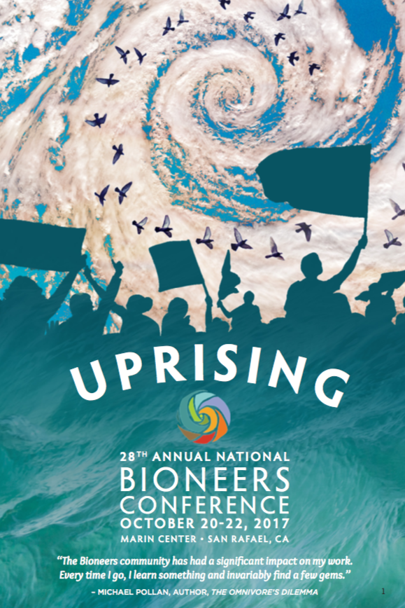 National Bioneers Conference 2017