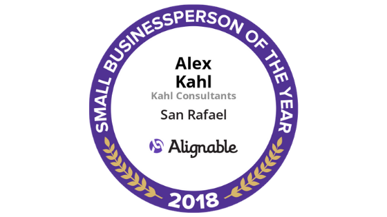2018 Small Businessperson