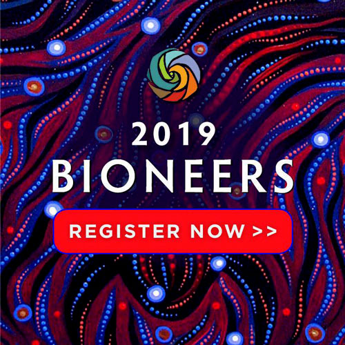 Kahl Consultants Bioneers Conference Registration