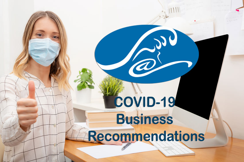 Kahl Consultants COVID19 Business Recommendations
