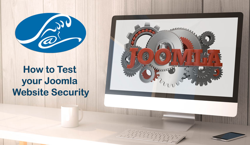 Kahl Consultants How to Test your Joomla Website Security