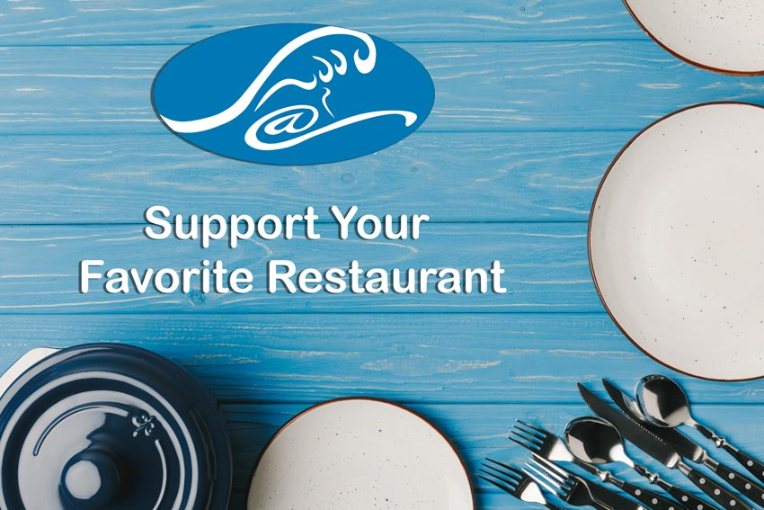 Kahl Consultants Support Your Favorite Restaurant