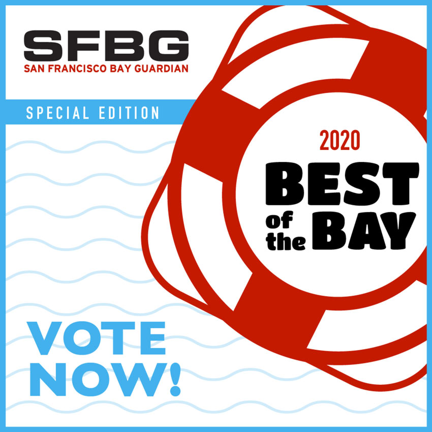 Kahl Consultants Vote for 2020 Best of the Bay