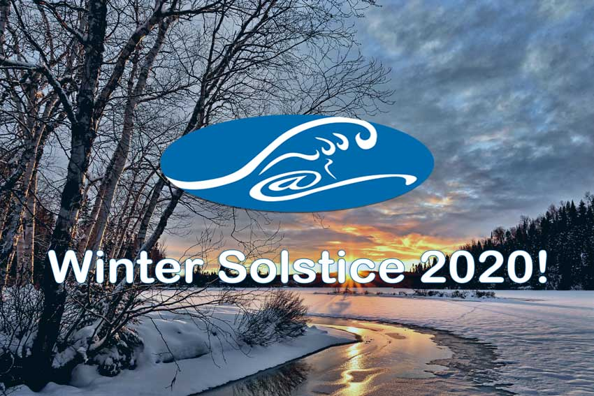 Kahl Consultants Winter Solstice 2020
