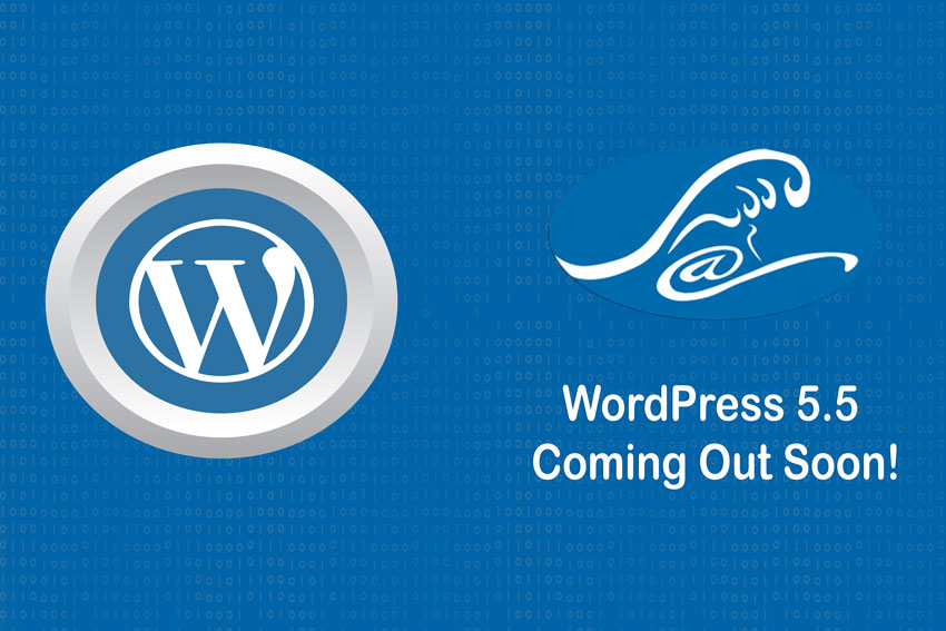 Kahl Consultants Wordpress 5.5 Coming Out Soon