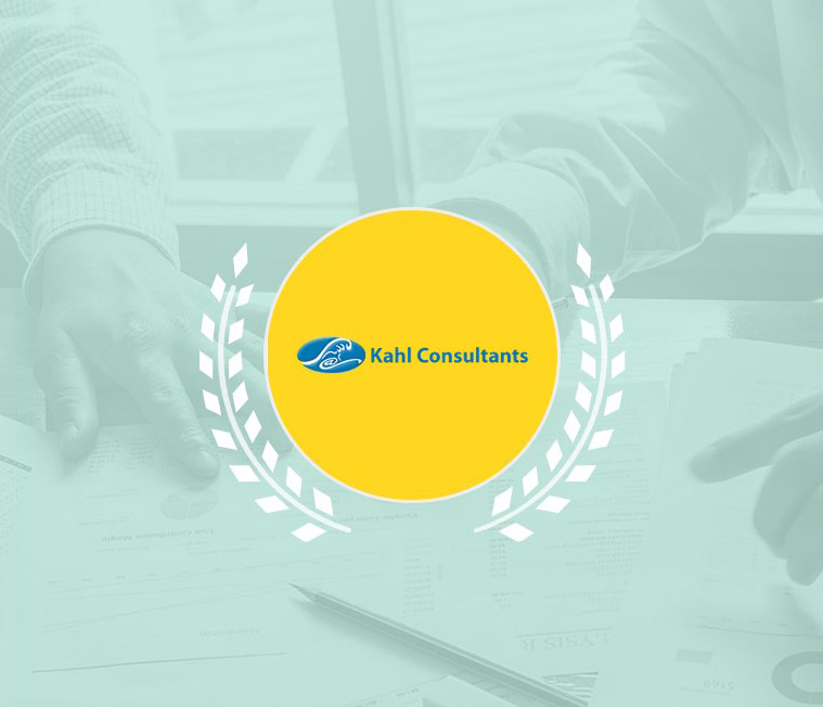 Kahl Consultants Top 18 Business Consultants on Expertise
