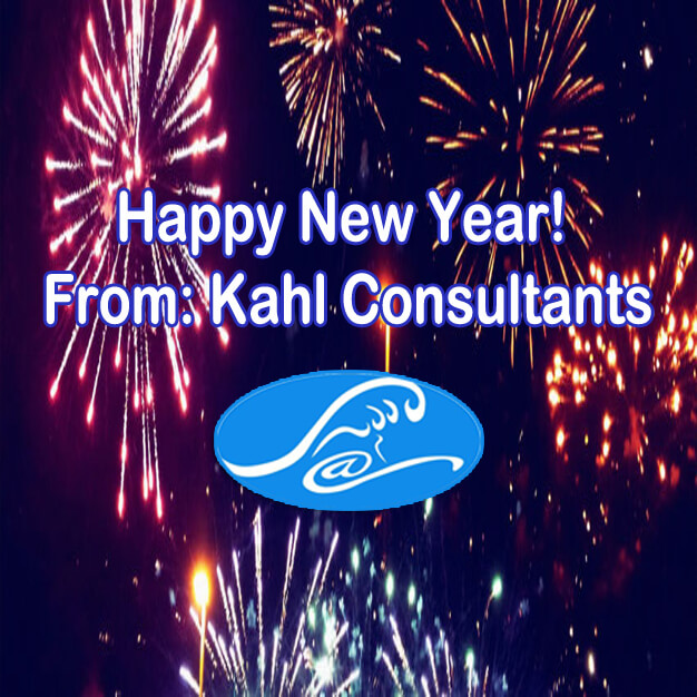 New Year Kahl Consultants