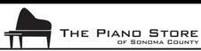 pianostore - logo design